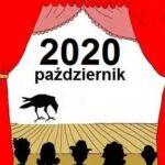 WALNE - październik 2020